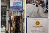 Chính chủ cần bán nhà mặt phố 153A Trần Quang Khải - Phường Tân Định - Quận 1 - TP Hồ Chí Minh