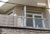 Bán nhà góc 2 mặt tiền hẻm nhựa 6m thông đúc 3 lầu, DT: 5x9m ngay chợ Tây Lân