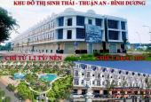 Cần bán đất nền trung tâm TP Thuận An, Bình Dương