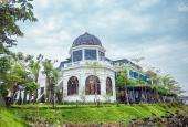 3 tỷ/căn biệt thự nghỉ dưỡng full nội thất 5* Thanh Thủy, Phú Thọ. LH: 0869108222