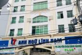 Bán nhà góc 2 mặt tiền hẻm Nguyễn Văn Trỗi, Q. Phú Nhuận, (13x19)m, 3 lầu, giá 32.5 tỷ