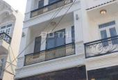 Nhà HXH tránh Bùi Đình Túy, P. 24, Q. Bình Thạnh 51m2, 4 tầng, giá 7,5 tỷ