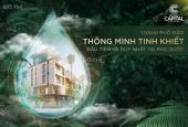 Dự án duy nhất tại thành phố biển đảo của Việt Nam sở hữu lâu dài