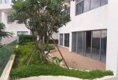 Bán căn hộ sân vườn tòa Maldives, DT 385m2, view sông Sài Gòn. Giá: 25 tỷ