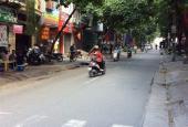 Bán nhà lô góc vỉa hè KD ô tô 42 m2, 2 tầng, MT 6 mét 10 tỷ Trần Quang Diệu