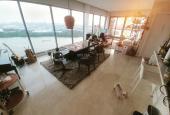 Bán căn hộ view Panorama Sông Sài Gòn CC Đảo Kim Cương Quận 2, full nội thất, 163m2. LH: 0931300991