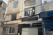 Bán nhà hẻm 9m XD 1 trệt 2 lầu sân thượng 1/ Tân Kỳ Tân Quý, Tân Phú