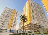 Chính chủ bán gấp căn hộ Diamond Riverside, quận 8 view thoáng đẹp, giá 2,02 tỷ, 0933575333