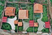 Khu nghỉ dưỡng tại Bà Rịa Vũng Tàu - đồng bộ - an ninh - bàn giao trọn gói vườn, nhà, cây, hồ bơi