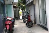 Chính chủ bán nhà Võ Duy Ninh P22 Bình Thạnh, 28,2m2, 1 lầu, nhà mới, 2 tỷ 7, 2 PN, 2 toilet