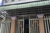 Chính chủ bán nhà 1 trệt 1 lầu tại khóm 7, phường 5, thành phố Cà Mau