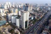 Mặt phố Khuất Duy Tiến, Thanh Xuân, nhà 5 tầng, giá 10.5 tỷ