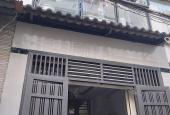 Bán nhà đường Bùi Quang Là, P12, Gò Vấp, HXH, 1 lầu, gần chợ Tân Sơn