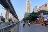 Bán nhà mặt phố Nguyễn Trãi 56m2, MT 5m kinh doanh vô địch, giá 15 tỷ