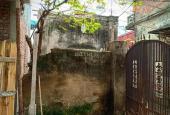 Bán đất Hà Huy Tập - Yên Viên, 60m2, mt 4,5m, giá nhỉnh 23 triệu/m2, LH: 0989126619