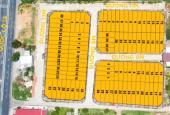 Ông anh nhờ bán giúp đất nền KDC Cầu Quằn - Ninh Thuận sổ đỏ thổ cư 100% giá 749 tr