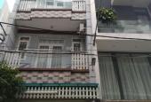 Bán nhà hẻm 4m, Trần Bình Trọng, 27m2, 2 lầu; 3,55 tỷ
