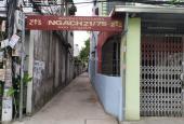 Bán lô đất 60m2 ngõ 75 đường Trung Hành, Hải An
