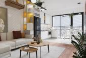 Cho thuê căn hộ 1PN, 50m2 giá 10,5tr/tháng tại chung cư cao cấp Sunshine Garden, Q. Hai Bà Trưng