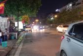 Kim Đồng - Lô góc - Gần phố - Khu vực kinh doanh sầm uất