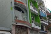 Bán nhà đường Nguyễn Biểu, P. 2, Q. 5, cách MT đường 30m, DT 3x11m, giá 4.7 tỷ