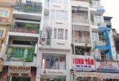 Bán nhà 6 tầng MT Trần Quang Khải, Q. 1, DT 4.5 x 23m, TM, HĐT 90tr/th, giá 29 tỷ (TL)