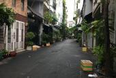 Bán gấp nhà Tân Bình, hẻm 8m Ni Sư Huỳnh Liên, 52m2, 3 tầng, LH: 0932678040