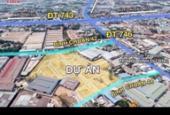 Dự án vàng TP Thuận An, Bình Chuẩn 62