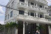 Nhà cực kỳ đẹp, mặt tiền đg Nguyễn Thị Hương rộng 20m, TT Nhà bè. 6,5 tỷ.