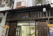 Bán nhà đường Nguyễn Duy Cung, phường 12, Quận Gò Vấp, đúc một trệt, một lầu