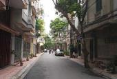 Cần bán nhà mặt ngõ kinh doanh Lạc Long Quân, Trích Sài, Bưởi Thụy Khuê, Tây Hồ, DT 50m2 giá 9,5 tỷ