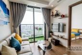 Thông tin căn hộ cho thuê tại chung cư Vinhomes Green Bay