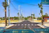1.3 tỷ/lô đã có sổ đất mặt tiền đường 13.5m ngay trạm thu phí Quảng Nam - Đà Nẵng