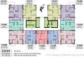 Bán CHCC A10 - 14 Nam Trung Yên 1501 - 89m2, 1804 - 100m2 CT2 giá 30tr/m2, 0966292726
