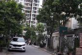Bán nhà khu tái định cư Giang Biên 82m2x5 tầng, đường rộng, vỉa hè rộng, KD, 8 tỷ