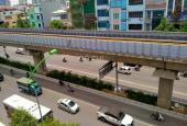 Bán nhà mặt phố Quang Trung, Hà Đông 40m2, 5.45 tỷ
