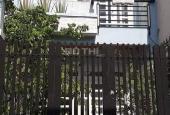 Bán nhà sau chợ Lạc Quang, P. Tân Thới Nhất, 4x20m, 1 lầu, hẻm thông xe hơi