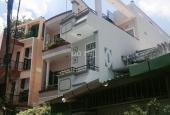 Cách mặt tiền đường Duy Tân 1 căn, Phường 15, Phú Nhuận, 60m2 4 lầu, 6 tỷ