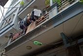 Ngõ Trần Phú, Hà Đông - KD - Ô tô đỗ cửa - ba gác tránh 3.95 tỷ