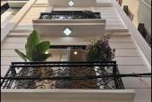 Chính chủ muốn bán nhanh trong tháng nhà phố Bằng A, Hoàng Liệt, DT 42m2 nhà 5 tầng, ngõ thông