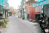 Bán nhà lầu hẻm 30 Lâm Văn Bền Quận 7, DT 4.2*12m, hẻm 4m, giá 4.5 tỷ