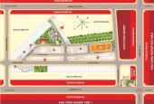 Bán đất tại đường Bình Chuẩn 62, Phường Bình Chuẩn, Thuận An, Bình Dương, DT 70m2, giá TT 1.1 tỷ