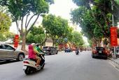 Bán nhà mặt phố Bà Triệu, Hà Nội, lô góc 2 mặt phố, mặt tiền 35m, diện tích 300 m2, giá bán 150 tỷ