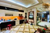 Bán nhà mặt phố Trần Quý Kiên 96m2, 4 tầng 5.7m MT giá nhỉnh 16tỷ KDVP, spa tặng nội thất long lanh