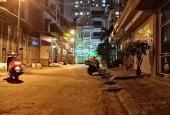 Liền kề KĐT Văn Quán 63m2, MT 5m có gara gần đường Nguyễn Khuyến