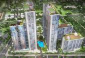 Bán căn hộ Western Capital 72m2 - 2PN, 2WC, giá 2.2 tỷ, NH hỗ trợ vay 70%