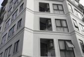 Bán tòa căn hộ dịch vụ mới xây quận Tân Phú, thu nhập 150 triệu/tháng