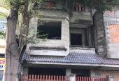 Bán nhà thô KDC Khang An 6 x 22m, giá 7.2 tỷ. Phù hợp cho những ai thích tự hoàn thiện nhà!