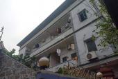 Cổ Nhuế - Chung cư mini 65m2 x 3 tầng x 4 phòng cho thuê - Doanh thu 12 triệu/tháng, nhỉnh 2 tỷ