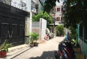 Nhà 2 MT hẻm xe hơi Lê Văn Linh P13, Quận 4, DT: 5x20m, giá: 8.3 tỷ. LH: 0906.678.633